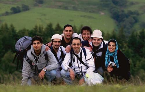 6个要点拍出完美团体照